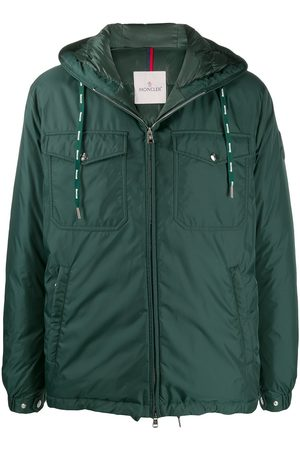 Moncler Menue padded jacket