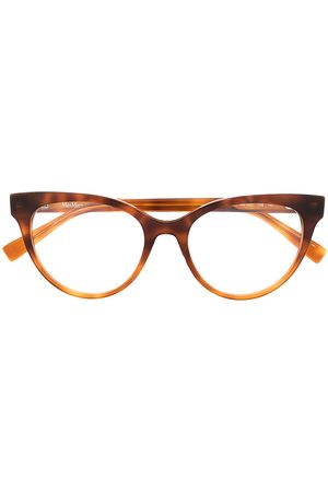 Max Mara Cat-eye glasses