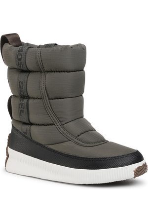sorel Out N About Puffy Mid NL3804