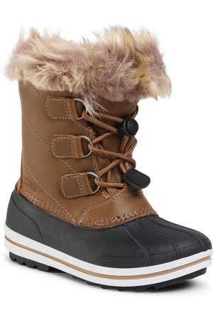 CMP Kids Anthilian Snow Boot Wp 30Q4594