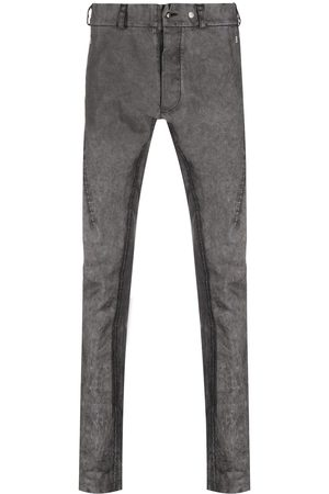ISAAC SELLAM EXPERIENCE Epicurien slim fit jeans