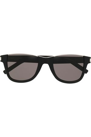 Saint Laurent SL51 square-frame sunglasses
