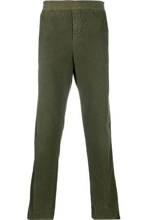 Golden Goose Straight leg corduroy trousers