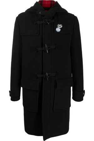 Golden Goose Hooded duffle coat