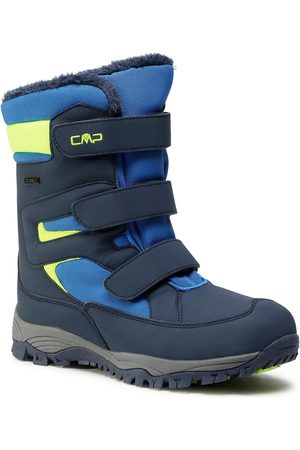 CMP Kids Hexis Snow Boot Wp 30Q4634