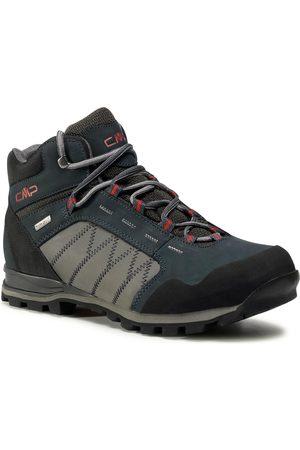 CMP Muži Pohorky - Thiamat Mid Trekking Shoe Wp 30Q9567