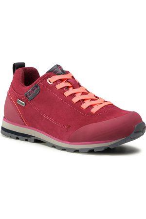 CMP Elettra Low Wmn Hiking Shoe Wp 38Q4616