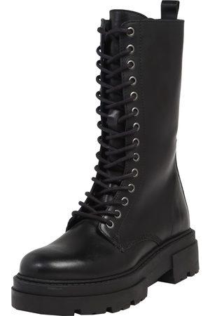 ABOUT YOU Ženy Šněrovací - Šněrovací boty 'Lavinia