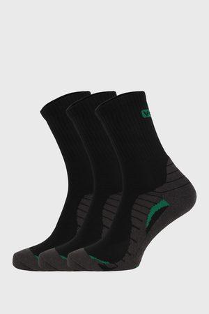 VOXX Muži Ponožky - 3 PACK ponožek Trim