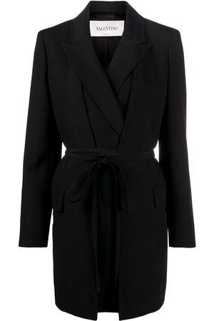 VALENTINO Belted jacket