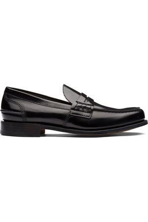 Church's Tunbridge polished loafers