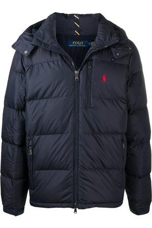 Polo Ralph Lauren Hooded puffer coat