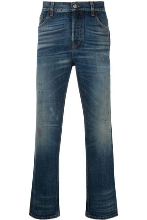 Gucci Cropped jeans
