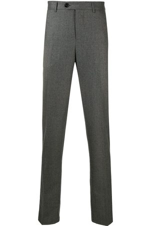 Brunello Cucinelli Tailored wool trousers