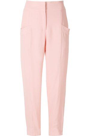 adidas Manuela slim trousers