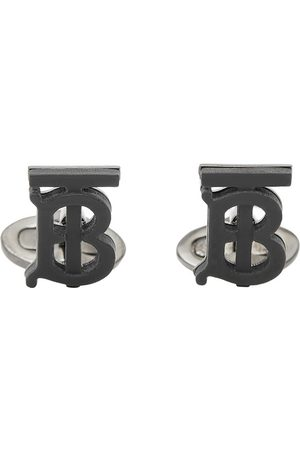 Burberry TB Monogram cufflinks