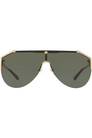 Gucci Eyewear GG0584S aviator-frame sunglasses