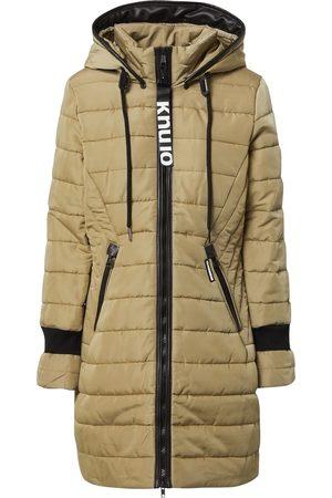 Khujo Zimní kabát 'Shine