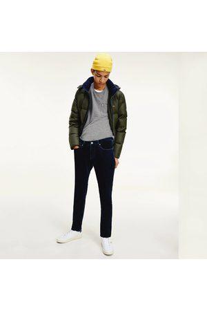 Tommy Hilfiger Muži Slim - Pánské džíny Scanton Slim