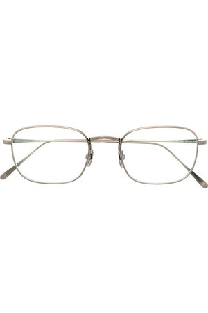 Lunor M904 rectangle-frame glasses