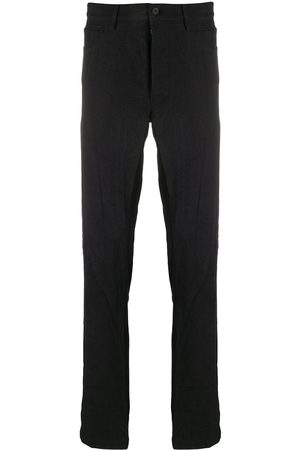 FORME D'EXPRESSION High-rise tailored trousers