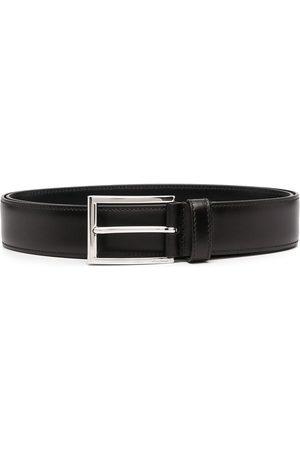 Church's Muži Pásky - Elongated-buckle belt