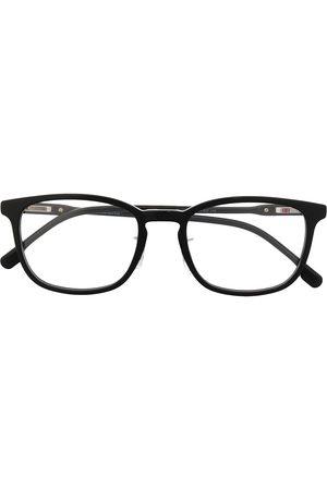 Carrera Black square-frame glasses