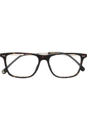 Carrera Thin frame tortoiseshell glasses