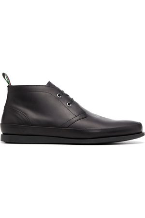Paul Smith Lace-up leather ankle boots