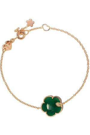 Pasquale Bruni 18kt rose gold Petit Joli agate and diamond bracelet