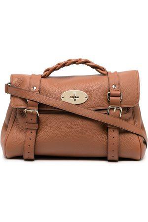 MULBERRY Alexa satchel