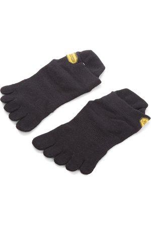 Vibram Ponožky - Nízké ponožky Unisex - Ahtletic No Show S15N02 S Black