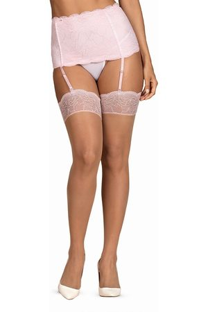 Obsessive Sexy punčochy Girlly stockings - S/M