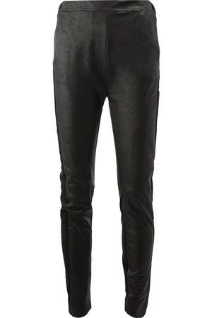 ILARIA NISTRI Ženy Legíny - Duo fabric leggings