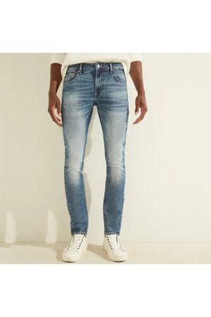 Guess Muži Džíny - Pánské modré džíny