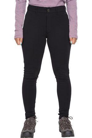 Trespass Dámské šedé kalhoty Vanessa
