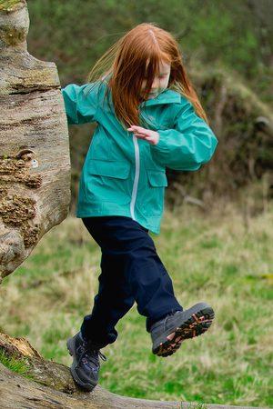 Trespass Dětské softshellové kalhoty Galloway