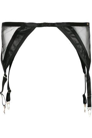 Something Wicked Mia suspenders