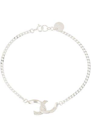 ANNELISE MICHELSON Tiny Dechainée bracelet chain