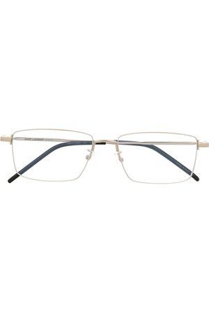 Saint Laurent Square-frame glasses