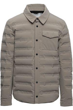 Aztech Nuke padded shirt jacket