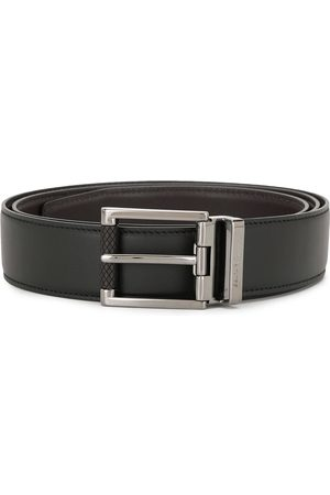 Salvatore Ferragamo Reversible belt