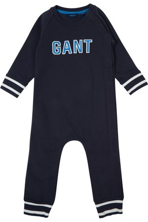 GANT Body D1. Varsity Sweat Coverall