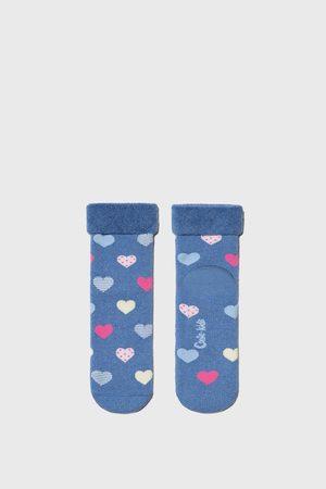 Conté Dětské ponožky Hearts