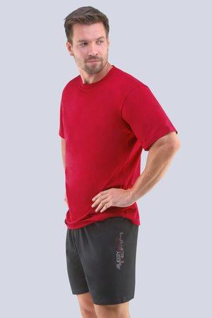 Gino Červené pyžamo Talon