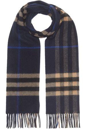 Burberry Šály a šátky - Classic Check pattern scarf