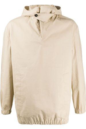 MACKINTOSH Paris RAINTEC jacket