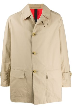 MACKINTOSH Torrent raincoat