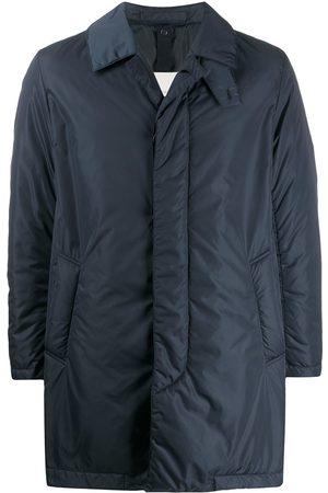 MACKINTOSH Dundee coat