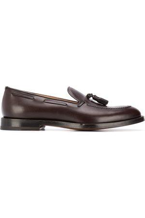 Scarosso William tassel loafers